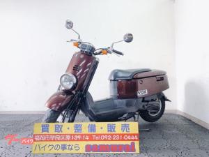 ヤマハ/VOX FIインジェクション
