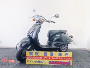 ホンダ/ジョーカー90 2サイクル