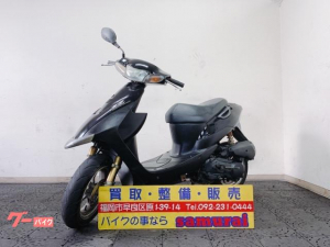 スズキ/ZZ 2サイクル