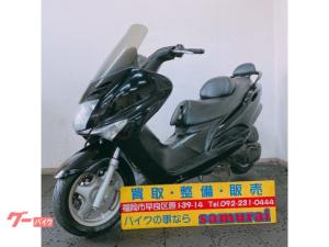ヤマハ/マジェスティ125 4サイクル
