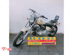 ヤマハ/XV250ビラーゴ レトロ