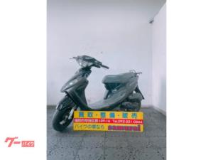 KYMCO/スーナー50 2サイクル