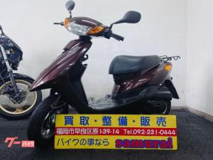 ヤマハ/JOG