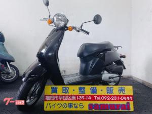ホンダ/トゥデイ 4サイクル 新品パーツ交換箇所あり