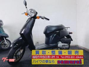 ホンダ/トゥデイ 4サイクル