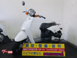 ホンダ/トゥデイ 4サイクル キャブレター車