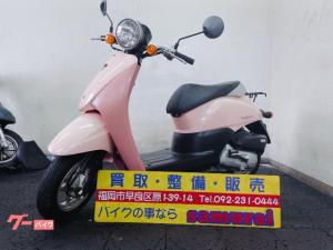 ホンダ/トゥデイ FIインジェクション 4サイクル