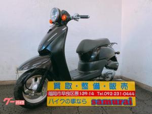 ホンダ/トゥデイ 最終型 インジェクション