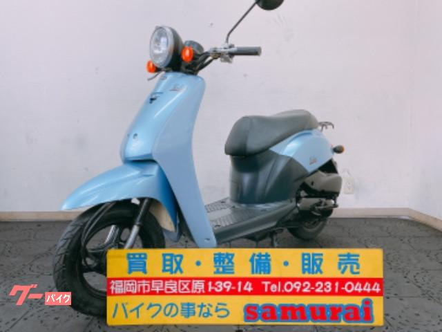 ホンダ トゥデイ 4サイクルの画像(福岡県