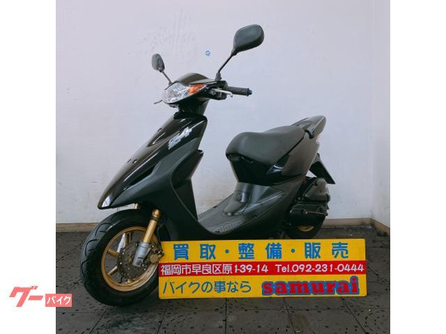 ホンダ スマートDio Z4 インジェクションの画像(福岡県