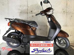 ホンダ/タクト・ベーシック 2020年モデル グーバイク鑑定車