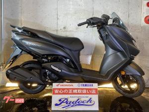 スズキ/バーグマン125 FIモデル グーバイク鑑定車