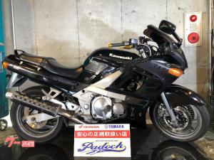 カワサキ/ZZ-R400