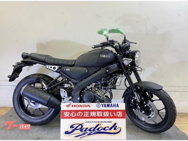 ヤマハ XSR155の画像(福岡県