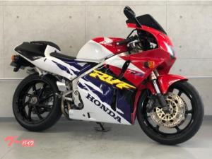 ホンダ/RVF400 1996年モデル レーサーレプリカ V4エンジン プロアーム スペアキーあり