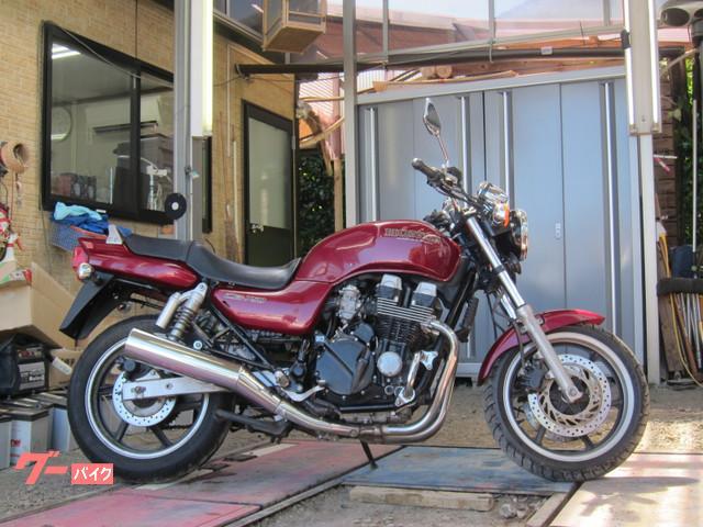 ホンダ CB750の画像(鹿児島県