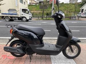 ホンダ/タクト・ベーシック 新車 AF75