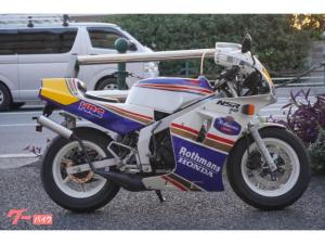 ホンダ/NSR50 ロスマンズカラー ノーマル AC10
