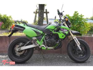 カワサキ/KSR-II KSR80 2スト