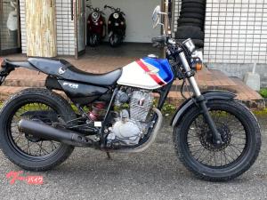 ホンダ/FTR223  MC34