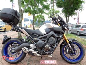 ヤマハ/MT-09 SP