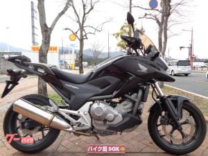 ホンダ/NC700X 2012年モデル