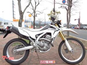 ホンダ/CRF250L 2013年モデル