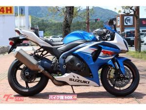 スズキ/GSX-R1000 2012年モデル