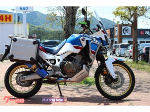 ホンダ/CRF1000L Africa Twin AdventureSports 2018年モデル