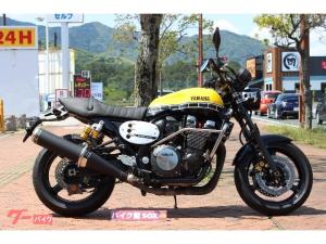 ヤマハ/XJR1300C 2016年モデル エンジンガード