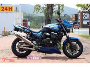 カワサキ/ZRX1200 DAEG ヨシムラフルエキゾースト 2010年モデル