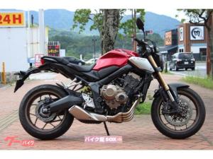 ホンダ/CB650R 2019年モデル