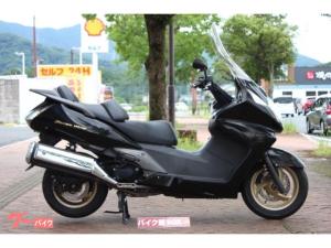 ホンダ/シルバーウイング 2008年モデル