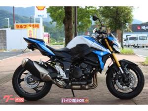 スズキ/GSR750 2014年モデル