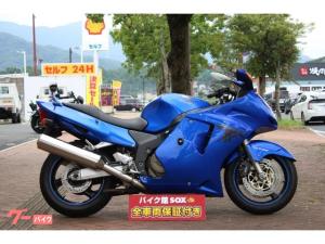 ホンダ/CBR1100XX 1999年モデル