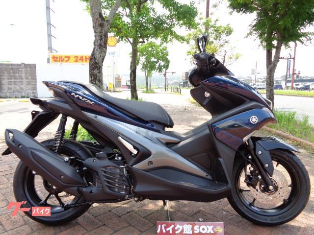 ヤマハ NVX125の画像(福岡県