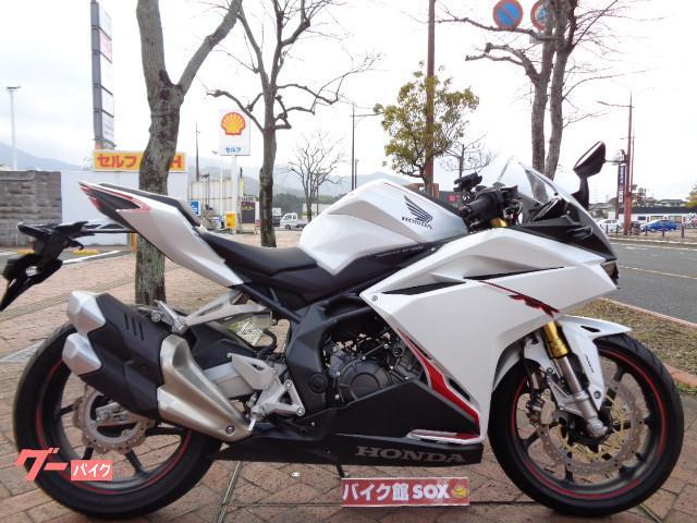 ホンダ CBR250RR 2019年モデル ノーマル車の画像(福岡県