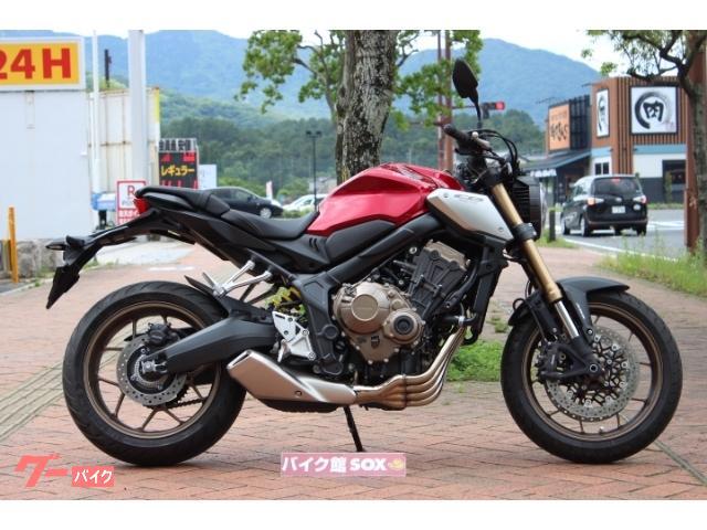 ホンダ CB650R 2019年モデルの画像(福岡県