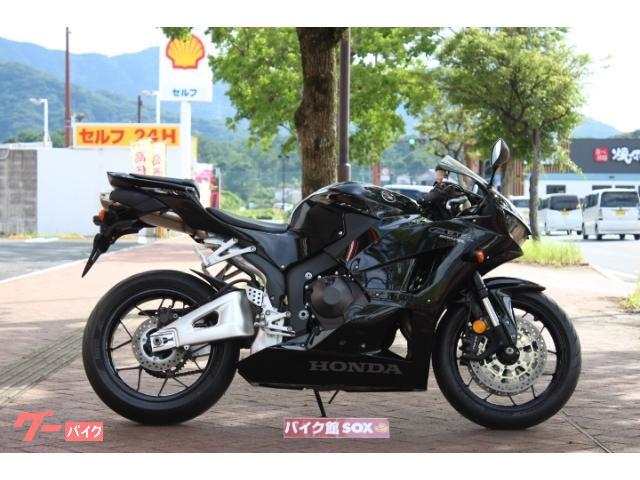 ホンダ CBR600RRの画像(福岡県