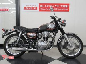 カワサキ/W650 クロームバージョン