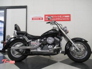 ヤマハ/ドラッグスター400クラシック ブラック