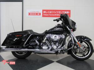 HARLEY-DAVIDSON/FLHX ストリートグライド 103 1690・ABS ブラック