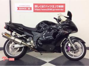 ホンダ/CBR1100XX ス-パ-ブラックバ-ド  逆輸入モデル ブラック