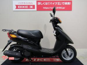 ヤマハ/JOG FIモデル・SA36J型 メットイン収納 ブラック