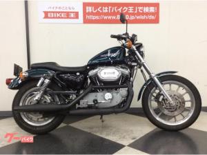HARLEY-DAVIDSON/XL1200S スポーツ ダ-クグリーン