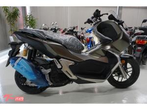 ホンダ/ADV150 マットブラウン 新車