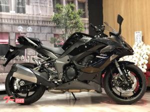 カワサキ/Ninja 1000 SX 2021年モデル カワサキケアモデル ETC標準装備