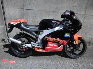aprilia/RS50
