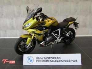 BMW/R1250RS 2020年モデル ETC2.0 灯火類LED クルコン シフトアシストプロ BMW認定中古車 スペアキー&取説あり