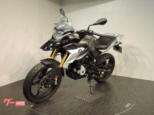 BMW/G310GS ETC